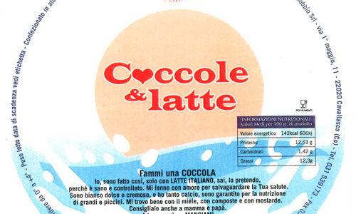 Coccole & Latte