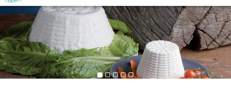 Latticini Cernobbio ha un nuovo sito internet